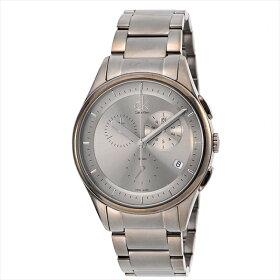 カルバンクラインCalvinKlein時計腕時計メンズカルバンクライン時計メンズCALVINKLEINK2A279.20ベーシック腕時計ウォッチシルバー/シルバー
