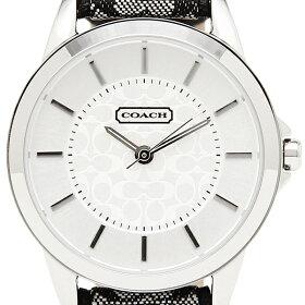 コーチCOACH腕時計COACHコーチレディースウォッチ14501524クラシックシグネチャー