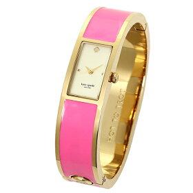ケイトスペード腕時計レディースゴールドピンク1YRU0178