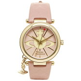 ヴィヴィアン 腕時計 ヴィヴィアンウエストウッド VV006PKPK ピンク