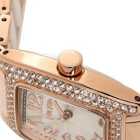 フォリフォリFOLLIFOLLIE時計腕時計フォリフォリ時計FOLLIFOLLIE腕時計レディースWF5R135BDSピンクゴールド/シルバー/ホワイトウォッチ
