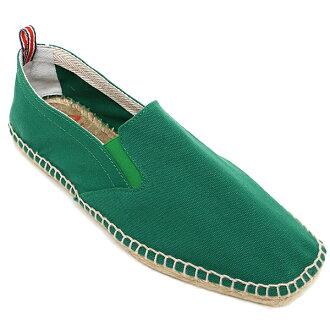 研究耶魯 Castaner 高坡男裝 kastan 耶魯高坡男裝 Castaner 喬納森帆布 600 經典帆布滑鞋電綠色