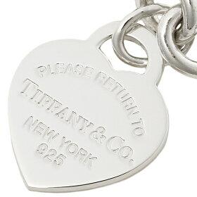 ティファニーTIFFANY&Co.ブレスレットティファニーTIFFANY&Co.18967529リターントゥティファニーハートタグブレスレットSS7.5inシルバー