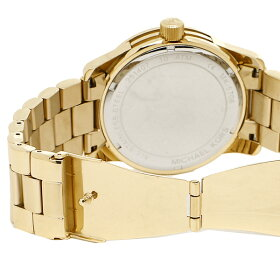 マイケルコースMICHAELKORS時計レディース腕時計マイケルマイケルコース時計レディースMICHAELMICHAELKORSMK5706RUNWAYランウェイ腕時計ウォッチゴールド