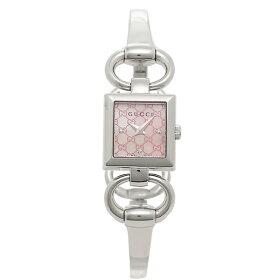 グッチGUCCI時計腕時計グッチ時計腕時計GUCCIYA120518トルナブォーニレディースウォッチシルバー/ピンクパール