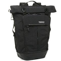 スーリー THULE バッグ リュックサック スーリー バッグ THULE TRDP-115 PARAMOUNT 24L DAYPACK リュックサック バックパック BLACK