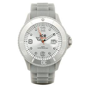 アイスウォッチICEWATCH時計腕時計メンズアイスウォッチ時計メンズICEWATCHSI.SR.B.S.09ICE-FOREVERBIGビッグ腕時計ウォッチSILVERシルバー