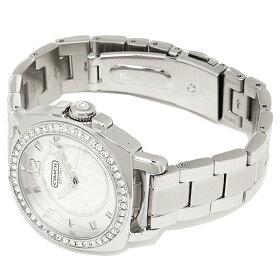 コーチ腕時計レディースCOACH14501699BOYFRIENDMINボーイフレンドミニ時計/ウォッチシルバー
