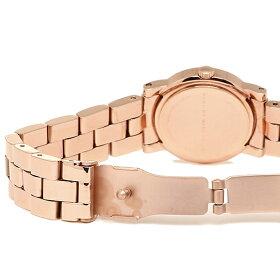 マークバイマークジェイコブスMARCBYMARCJACOBS時計腕時計マークバイマークジェイコブス腕時計レディースMARCBYMARCJACOBSMBM3078SmallAmyCrystalスモールエイミークリスタルウォッチホワイト/ピンクゴールド