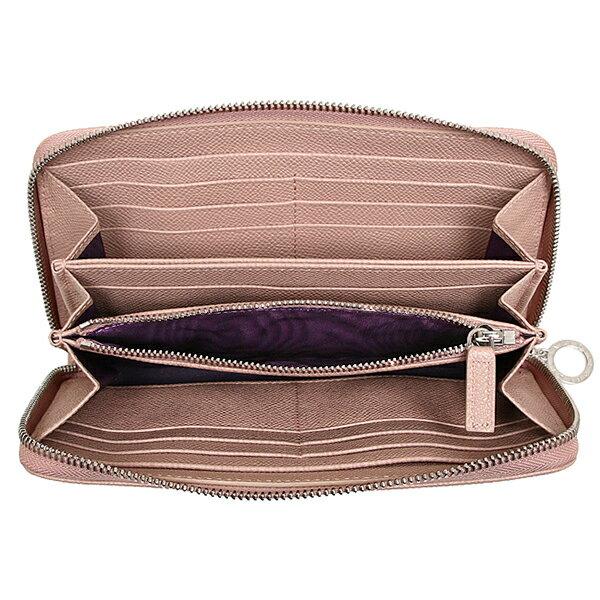 f2903722ff57 BVLGARI(ブルガリ)から大人気の長財布が入荷しました. 使いやすいラウンドファスナー ...