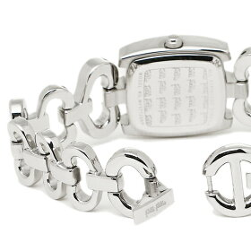 フォリフォリFOLLIFOLLIE時計腕時計フォリフォリ時計FOLLIFOLLIE腕時計レディースWF5T120BPSホワイト/シルバーウォッチ