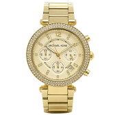 マイケルコース 腕時計 ウォッチ MICHAEL KORS MK5354 ゴールド