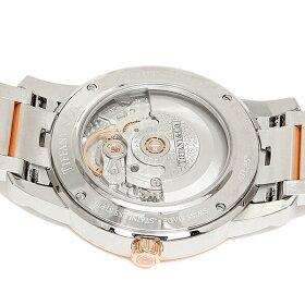 ティファニーTIFFANY&Co時計腕時計メンズティファニー時計メンズTIFFANY&CoZ18006813A21A00A自動巻ATLASDOMEアトラス腕時計ウォッチシルバー