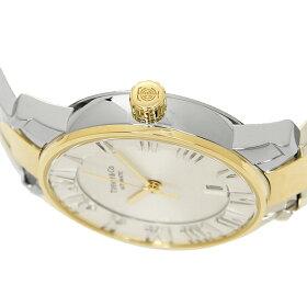 ティファニーTIFFANY&Co時計腕時計ティファニー時計レディースTIFFANY&CoZ18306815A21A00A自動巻ATLASDOMEアトラス腕時計ウォッチシルバー