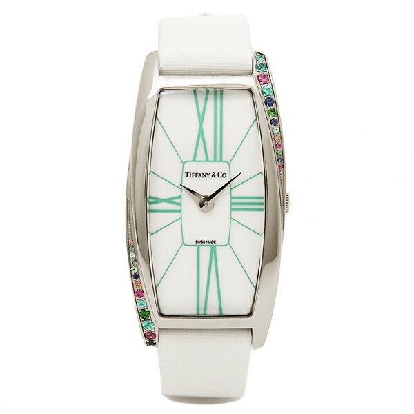 promo code c548b 017c9 4時間限定ポイント20倍】ティファニーTIFFANY & Co 時計腕時計 ...