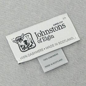 ジョンストンズストールJohnstonsWA000056CASHMEREPLAINSSTOLEカシミア100%大判ショール