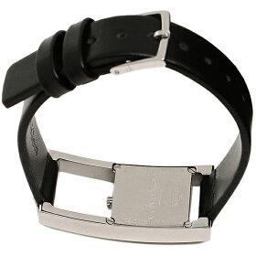 カルバンクライン時計レディースCALVINKLEINK4H431.C6UNEXPECTEDアンエクスペクティッド腕時計ウォッチシルバー/ブラック