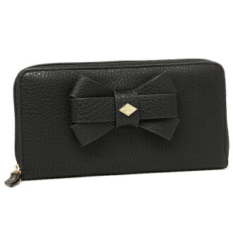 Vivienne Westwood Vivienne Westwood wallet Vivian wallet Vivienne Westwood wallet VIVIENNE WESTWOOD 5140 BOW wallet LIPSTICK