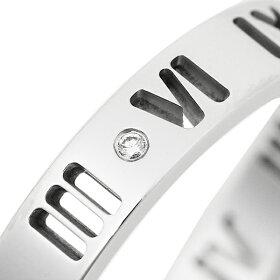 ティファニーリングTIFFANY&Co.3417932834179247341793443417889534179115アトラスリングダイヤモンド指輪リングシルバー