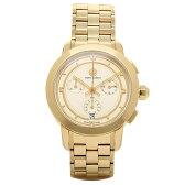 トリーバーチ 腕時計 TORY BURCH TRB1000 アイボリ−/イエロ−ゴ−ルド