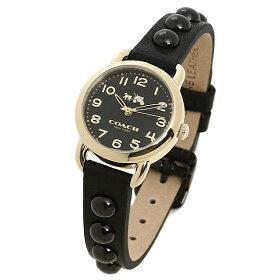 コーチ腕時計COACH14502352ブラックゴールド