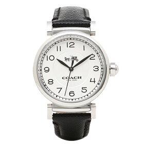 コーチ腕時計COACH14502406シルバーブラック