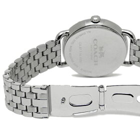 コーチ腕時計COACH14502260シルバー