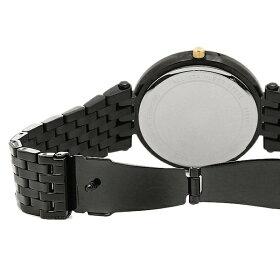 マイケルコース腕時計MICHAELKORSMK3322ブラック/ゴールド