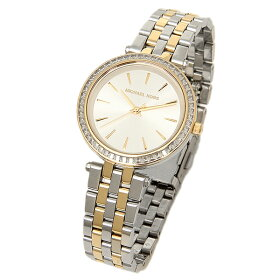 マイケルコース腕時計MICHAELKORSMK3405シルバー/ゴールド