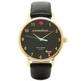 ケイトスペード 腕時計 KATE SPADE KSW1039 ブラック