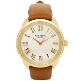ケイトスペード 腕時計 KATE SPADE KSW1063 ホワイト/ブラウン