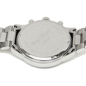 エンジェルクローバー時計ANGELCLOVERDP44SNV腕時計ウォッチネイビー/シルバ−