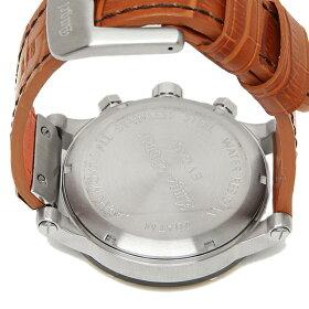 エンジェルクローバー時計ANGELCLOVEREVC46BSBLB腕時計ウォッチアイボリー/ブラウン