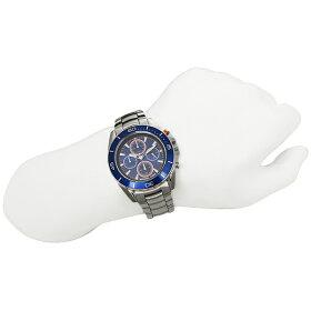 マイケルコース腕時計MICHAELKORSMK8461シルバーブルー