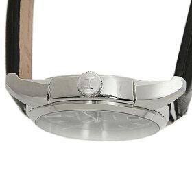ハミルトン時計メンズHAMILTONH42415731ジャズマスタースピリットオブリバティメンズ腕時計ウォッチブラック/シルバー