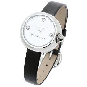 マークジェイコブス腕時計MARCJACOBSMJ1430ブラックシルバー