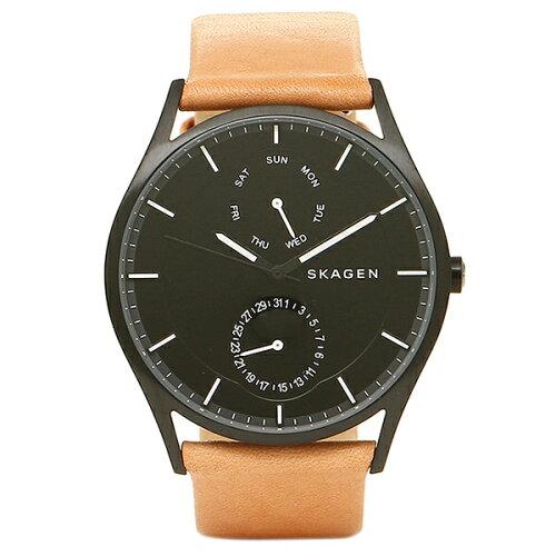 スカーゲン 時計 SKAGEN SKW6265 HOLST ホルスト メンズ腕時計 ウォッチ ブラウン/ブラック