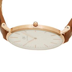 ダニエルウェリントン時計DanielWellingtonDW0010010940mmCLASSICクラシックメンズ腕時計ウォッチDURHAMローズゴールド