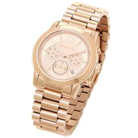 マイケルコース腕時計MICHAELKORSMK6275ローズゴールド