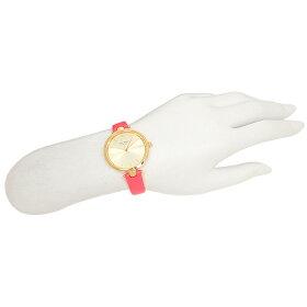 ケイトスペード腕時計KATESPADEKSW1135レッドゴールド