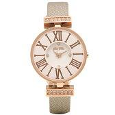 フォリフォリ 時計 FOLLI FOLLIE WF15B028SSW ZN MINI DYNASTY レディース腕時計ウォッチ ホワイト/ローズゴールド