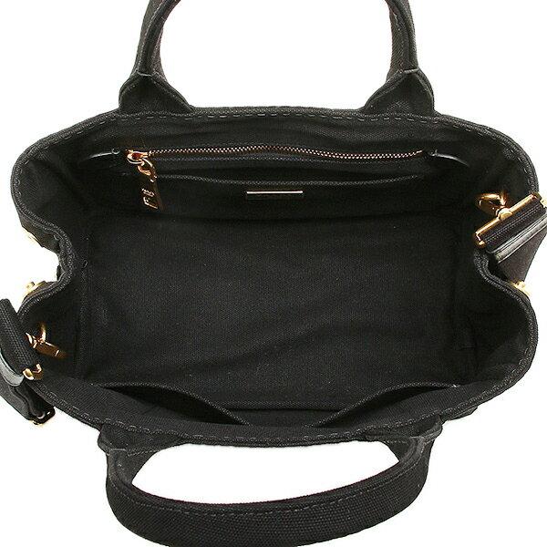 2c0382fef723 Brand Shop AXES  Prada bag lady PRADA 1BG439 ZKI F0002 CANAPA カナパ ...