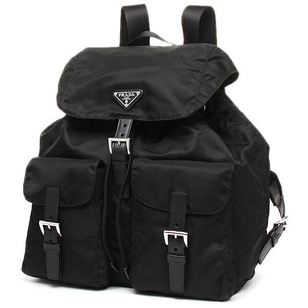 ae2765453efc78 Brand Shop AXES: Prada bag lady PRADA 1BZ811 V44 F0002 VELA rucksack ...