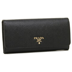 「PRADA(プラダ)」の可愛いレディース長財布