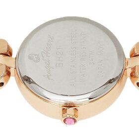 エンジェルハート時計ANGELHEARTBH21PPブライトハートレディース腕時計ウォッチピンクパール