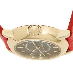 マークジェイコブス時計MARCJACOBSMJ1452COURTNEYコートニーレディース腕時計ブラック/ゴールド/レッド