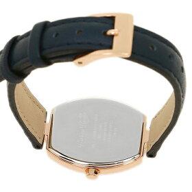 ルビンローザ時計RubinRosaR018PWHBLソーラーレディース腕時計ウォッチホワイト/ブルー