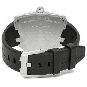 ハミルトン時計HAMILTONH24551331ベンチュラELVIS80メンズ腕時計ウォッチブラック/シルバ−