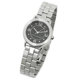 マークジェイコブス時計MARCJACOBSMJ3490RILEYライリーレディース腕時計ウォッチブラック/シルバー