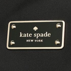 ケイトスペードボストンバッグアウトレットレディースブラックWKRU3528001